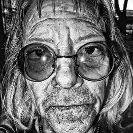 Daniel Gomez - Street Portrait   208