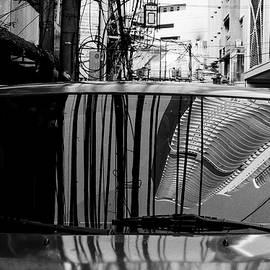 Melvi Morfe - Street Reflections