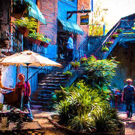 Liang Li - StreetBridge