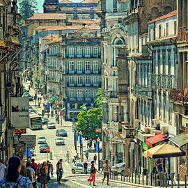Mary Machare - Streets of Porto - Portugal 2