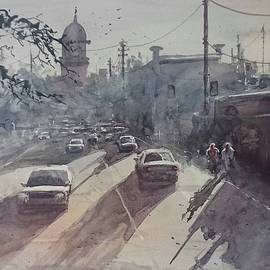 Maroo Art - Streetscape