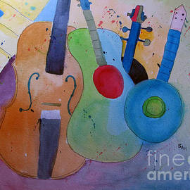 Sandy McIntire - Strings