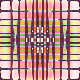 Alfred Kazaniwskyj - Stripes 13