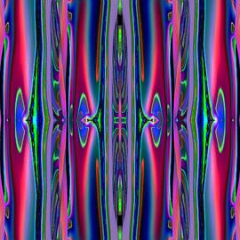 Alfred Kazaniwskyj - Stripes   3