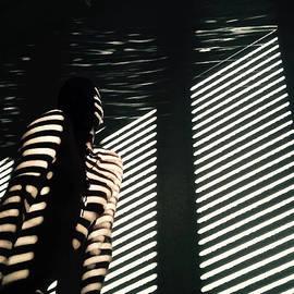 Choco Friedrich - Stripping With Stripes