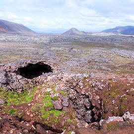 Strompahraun - Iceland - Joana Kruse