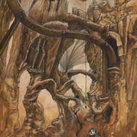 Ethan Harris - Strunk Cavern