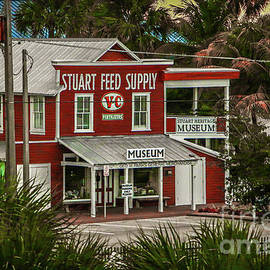 Tom Claud - Stuart Feed Supply