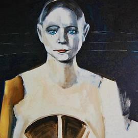Jean Cormier - Study II