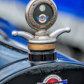Adrian Evans - Stutz Motor Company