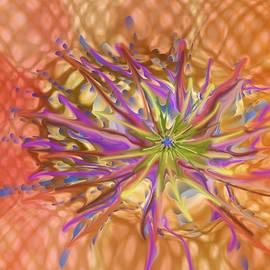 Steven Harry Markowitz - Subatomic Dance