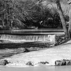 Betty Denise - Sucker Brook at Griffin Dam