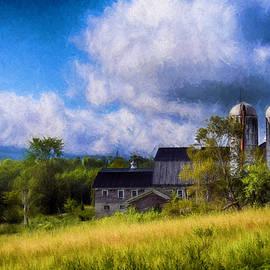 Tricia Marchlik - Sugar Hill Homestead