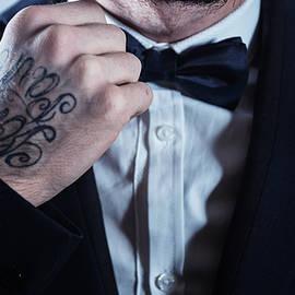 Denis Bayrak - Suite Bow Tie