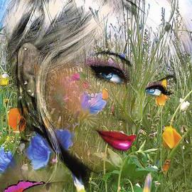 Angie Braun - Summer 1