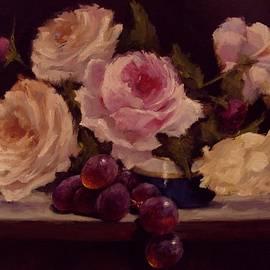 Carmela Brennan - Summer Bouquet