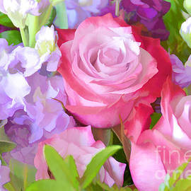 Regina Geoghan - Summer Bouquet