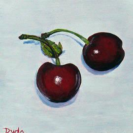 Susan Duda - Summer Cherries