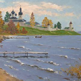 Alexander Alexandrovsky - Summer coast