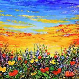 Teresa Wegrzyn - Summer Dream