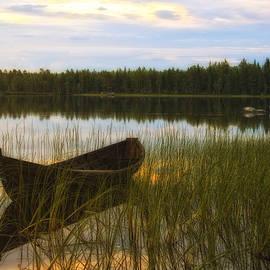 Veikko Suikkanen - Summer evening peace