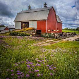 Debra and Dave Vanderlaan - Summer Farm