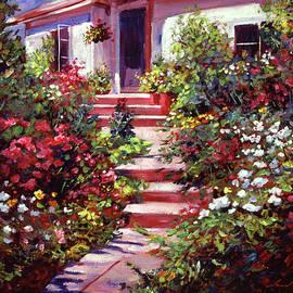 David Lloyd Glover - Summer Holiday Cottage