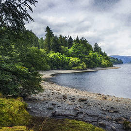 Ian Mitchell - Summer Lake Memories