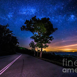 Robert Loe - Summer Milky Way