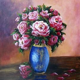 Vesna Martinjak - Summer roses 1