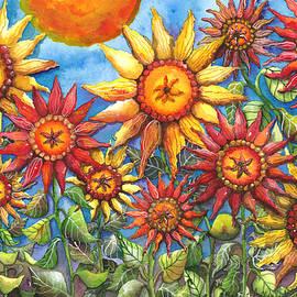 Shelley Wallace Ylst - Summer
