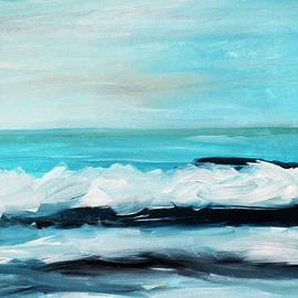 Dimitra Papageorgiou - Summer Waves