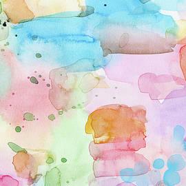Summer Wonder- Art by Linda Woods - Linda Woods