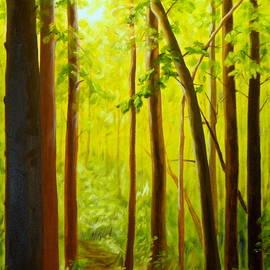 Ida Eriksen - Summer Woods