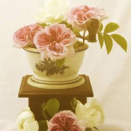Robert Murray - Summertime Roses