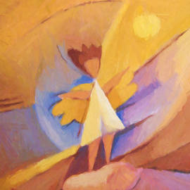 Sun Angel - Lutz Baar