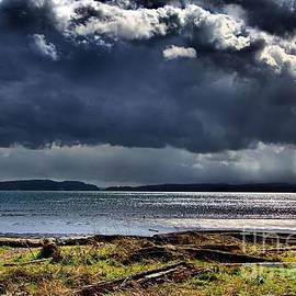 Lauren Leigh Hunter Fine Art Photography - Sun Clouds