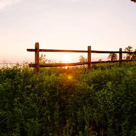 Rachel Morrison - Sun Setting