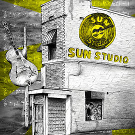 Quinton Batten - Sun Studio