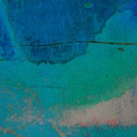 Faith Riverstone Designs - Sunday Blues