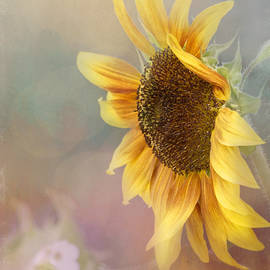 Jordan Blackstone - Sunflower Art - Be The Sunflower