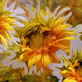 Lynda Lehmann - Sunflower Delight
