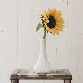 Kim Hojnacki - Sunflower Essence