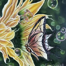 Dianna Lewis - Sunflower Fantasy