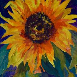Joan Willoughby - Sunflower Happiness