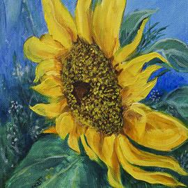 Michael Beckett - Sunflower