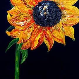 Eloise Schneider - Sunflower Outburst