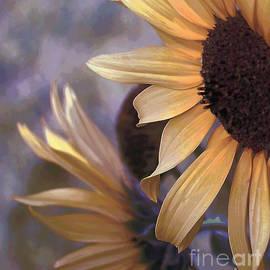 Elaine Manley - Sunflowers