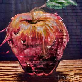 Steven Parker - Sunlit Apple