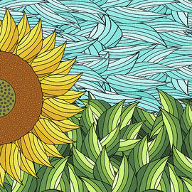 Absentis Designs - Sunny Day